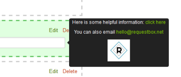 4. Showing Tooltip